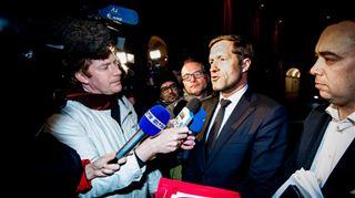 La réunion entre Belges sur le CETA n'a pas abouti hier soir- Reynders et Magnette font le point (vidéos) 4