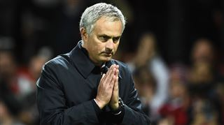 Mourinho dérape ENCORE- the Special One risque une nouvelle suspension 4