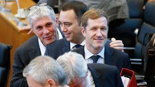 Le Parlement wallon donne son feu vert à la signature du CETA- qui a voté pour? Qui a voté contre? 2