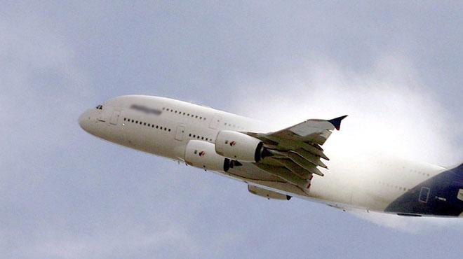 Combien de temps dure le vol d 39 avion le plus court au monde rtl info - Combien dure le retour de couche ...