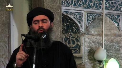 Les forces d'élite face à une résistance de l'EI dans Mossoul — Irak