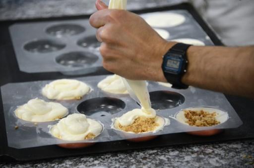 Un cours en ligne pour apprentis p tissiers rtl info - Cours de cuisine en ligne gratuit ...