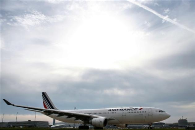 Air France. Bientôt des couchettes dans les soutes des avions