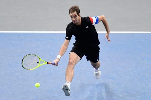 Sacré à Vienne, Murray a Djokovic en ligne de mire