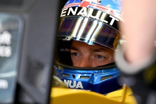 Magnussen aux côtés de Grosjean chez Haas en 2017