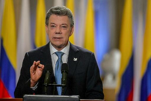 Nouvel accord trouvé avec les Farc — Colombie