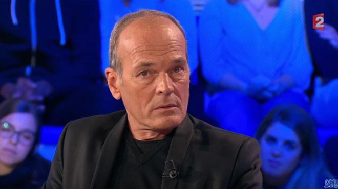 Stéphane Guillon s'interroge après les propos de Thierry Ardisson