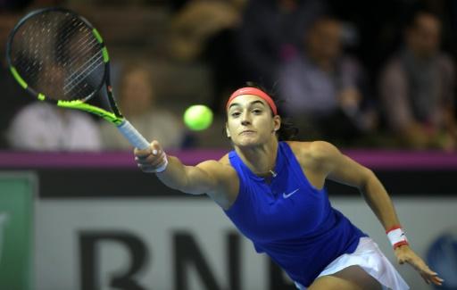Une cinquième Fed Cup pour les Tchèques — Tennis