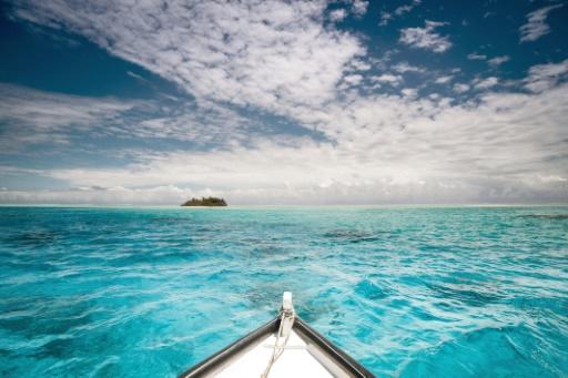 A la dérive depuis 7 jours, deux Polynésiens retrouvé vivants