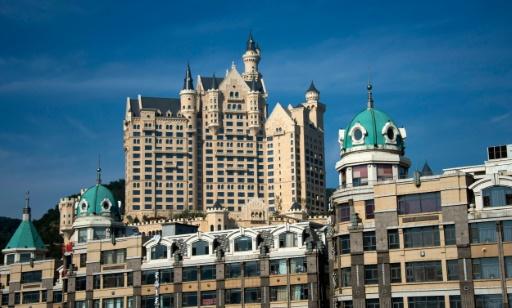 Le Méridien Etoile, plus grand hôtel de Paris, sous pavillon britannique