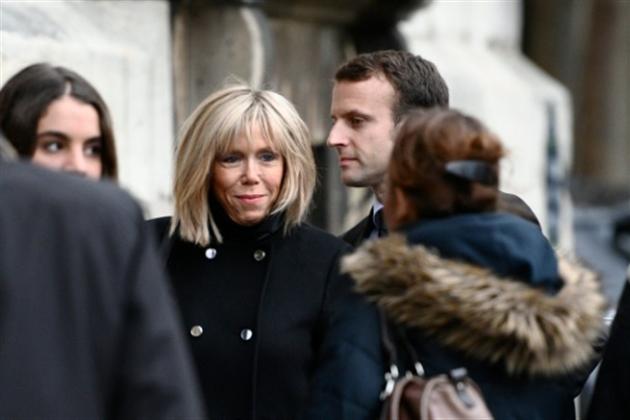 Fillon: Macron