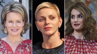 Dossier royal- Mathilde, Charlène, Letizia, Harry, Maxima... Qui sont les rois, reines, princes et princesses MEILLEURS AMIS?