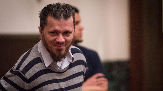 Peine réduite pour Jean-Louis Denis: 5 ans de prison pour propagande djihadiste
