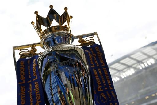 Nouveau pactole pour la Premier League en Chine — Sports Business