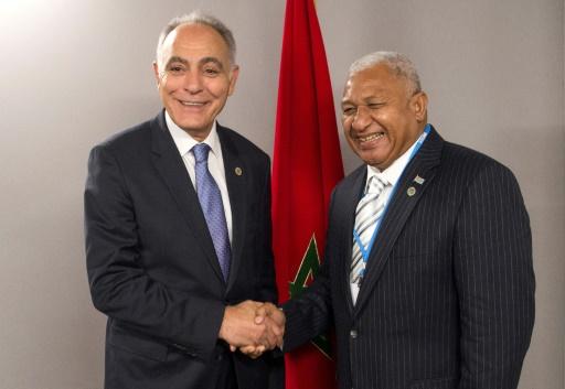 Climat : les îles Fidji organiseront la COP23 en 2017