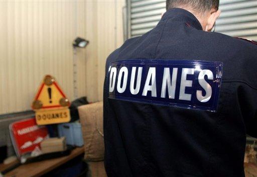 Saint-Denis. 500 kilos de cannabis saisis dans un local municipal
