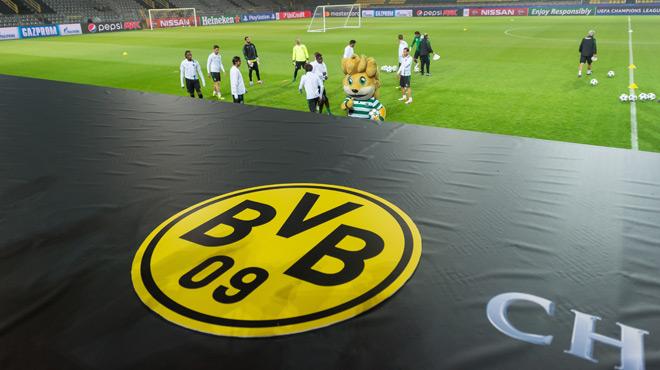 Dortmund privé de Roman Bürki jusqu'à la fin de l'année