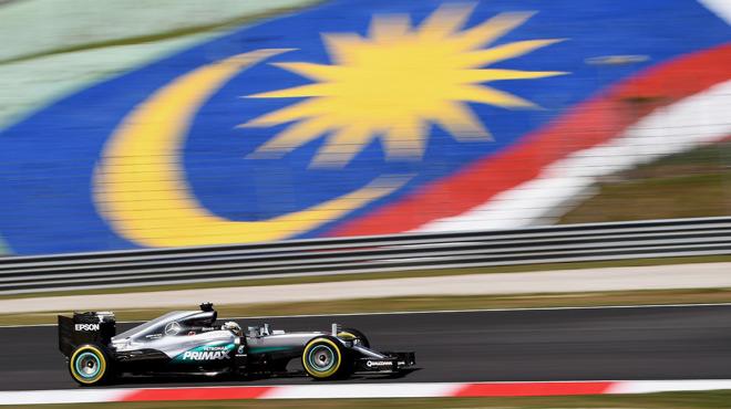 La Malaisie renonce à organiser son Grand Prix