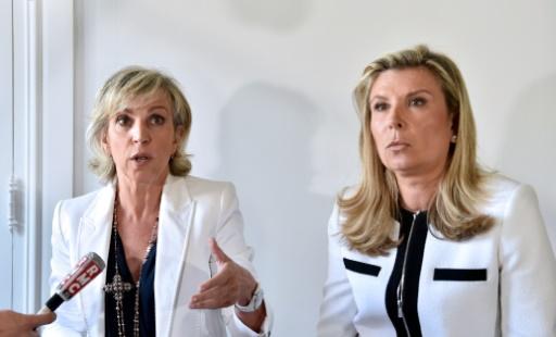 Nouveau refus de libération — Jacqueline Sauvage