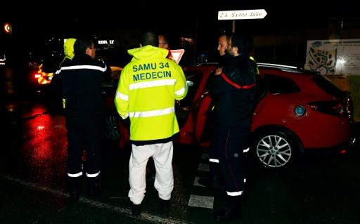 Meurtre dans une maison de retraite de l'Hérault : un suspect interpellé