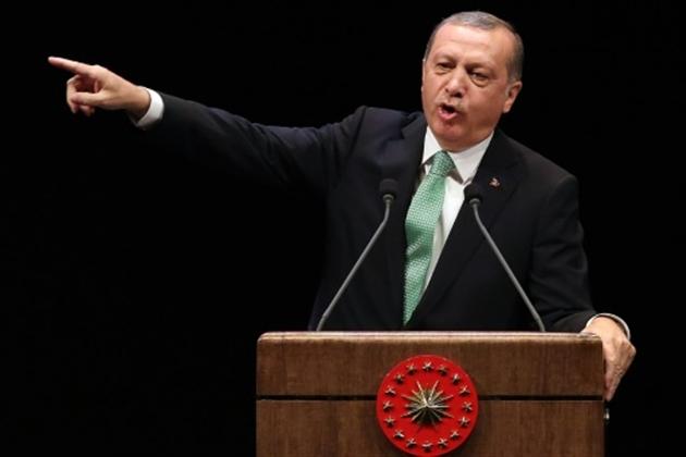 Le Parlement européen s'oppose à l'adhésion de la Turquie dans l'UE