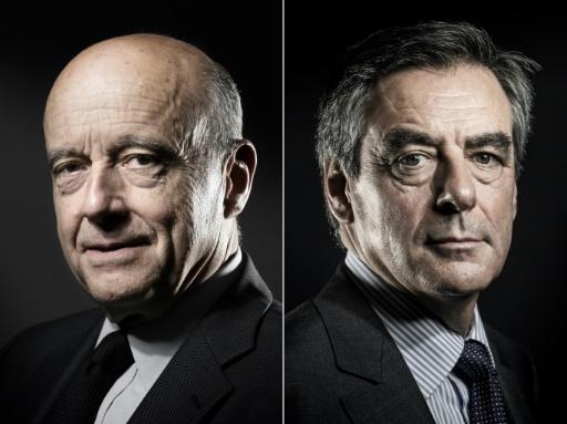 Primaire de la droite jour de vérité pour Fillon et Jupp