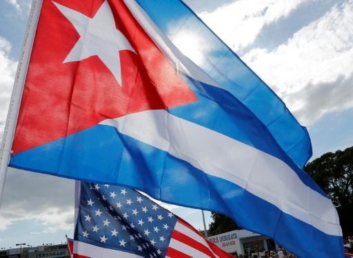 Cuba doit changer de cap, dit Reince Priebus
