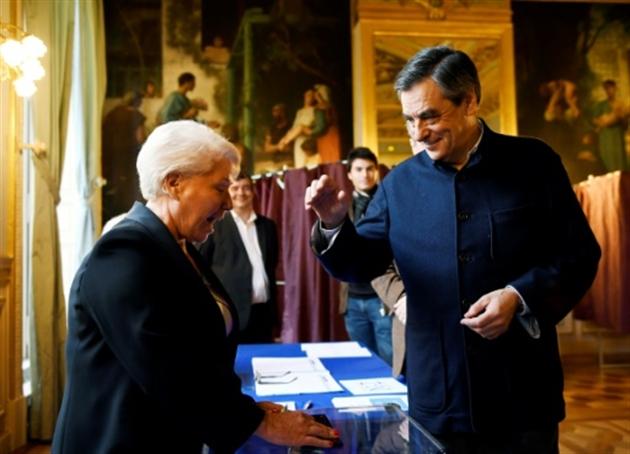 Sarkozy souhaite
