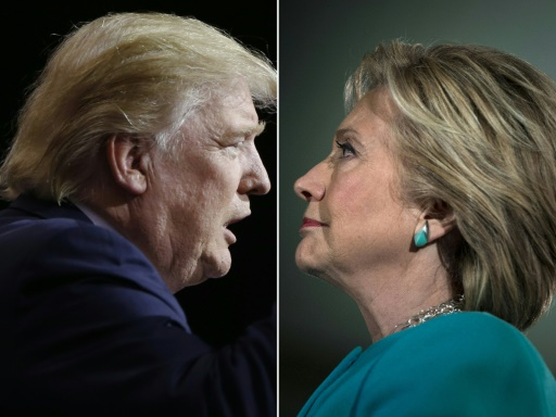 Présidentielle américaine: Trump affirme avoir remporté le suffrage populaire