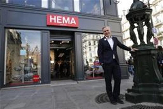 hema ouvre quatre magasins pilotes avec un nouveau concept en belgique rtl info. Black Bedroom Furniture Sets. Home Design Ideas