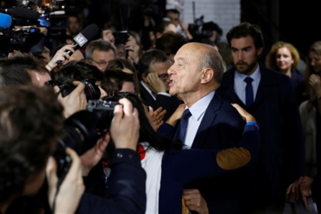 Qui sont les électeurs de François Fillon — Primaire à droite