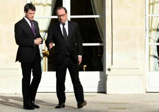 Valls écarte l'idée d'une démission, soulignant être le chef du gouvernement