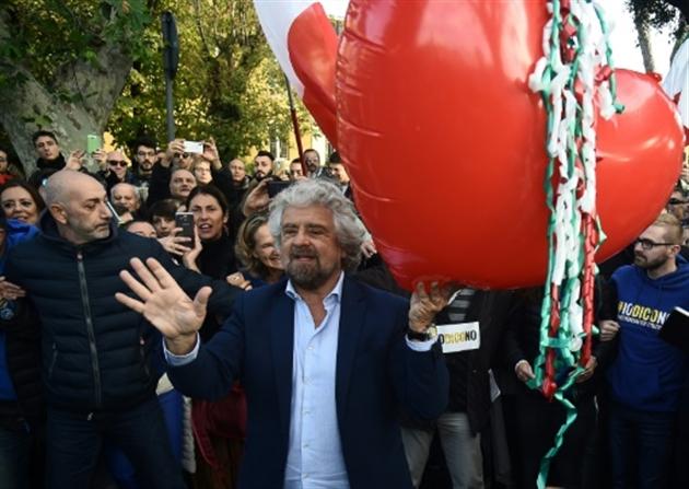 Italie: le budget adopté, Renzi démissionnera à 18H00 GMT