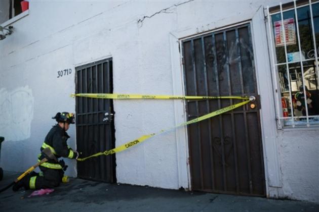 Le bilan de l'incendie d'Oakland passe à 33 morts