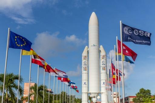 La Turquie lance son satellite d'observation Göktürk-1