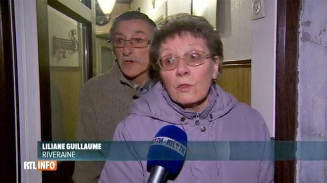 Les habitants d'une rue de Marcinelle plongée dans le noir sont inquiets- On vous tue pour 50 euros maintenant 1
