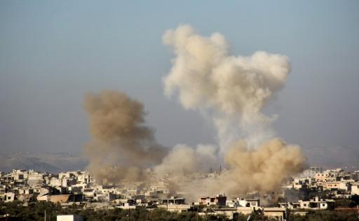 Syrie: des groupes rebelles rejettent une proposition de retrait d'Alep
