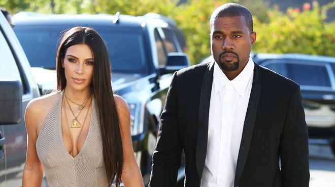 Kim Kardashian voudrait divorcer de Kanye West- une source explique les raisons 1