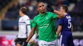 Europa League- en 11 minutes, Anderlecht se fait surprendre par Saint-Etienne (vidéo) 2