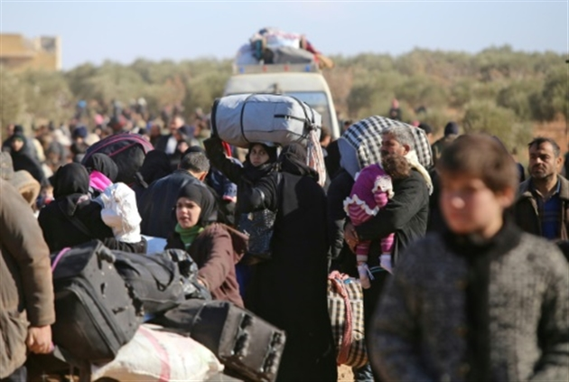 Syrie : le régime contrôle désormais la grande majorité d'Alep-Est