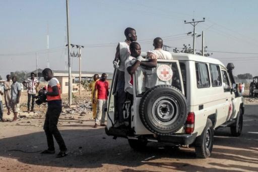 Au moins 30 morts dans un double attentat de Boko Haram — Nigeria