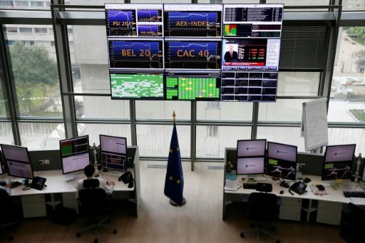 La Bourse de Paris finit à l'équilibre, en attendant la Fed