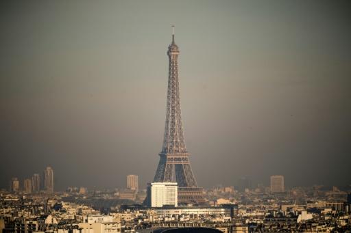 La vignette anti-pollution arrive à Lyon et à Villeurbanne — Circulation alternée