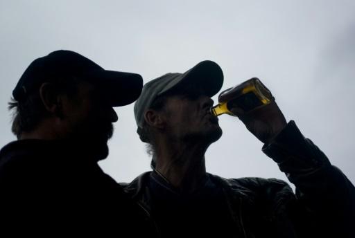 Sibérie : 41 personnes meurent après avoir bu des huiles de bain toxiques