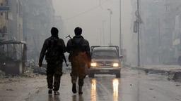 ONU: la France et la Grande-Bretagne pour de nouvelles sanctions contre la Syrie