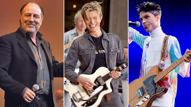 Les stars du monde entier lui rendent hommage — George Michael