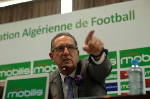 Algérie : la liste des 23 pour la CAN, sans Feghouli ni Medjani