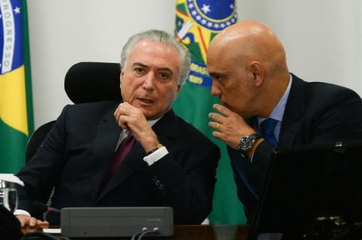 33 détenus tués dans une prison de Roraima — Brésil
