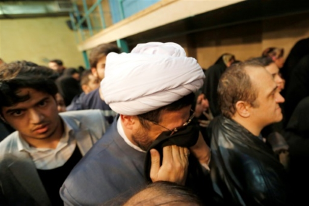 L'ex-président Rafsandjani est mort — Iran