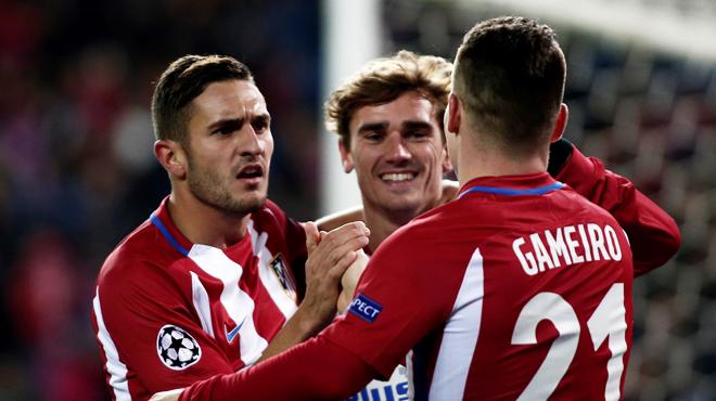 Le Barça en échec à Villarreal